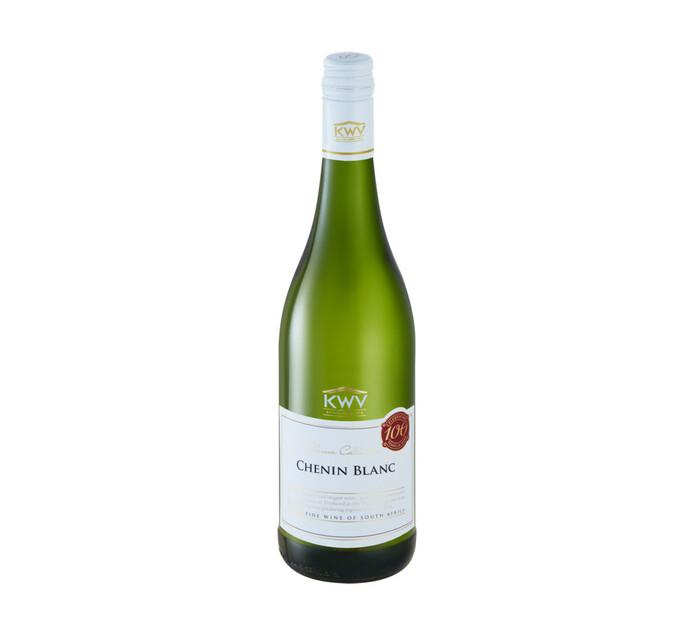 KWV Chenin Blanc (1 x 750 ml)