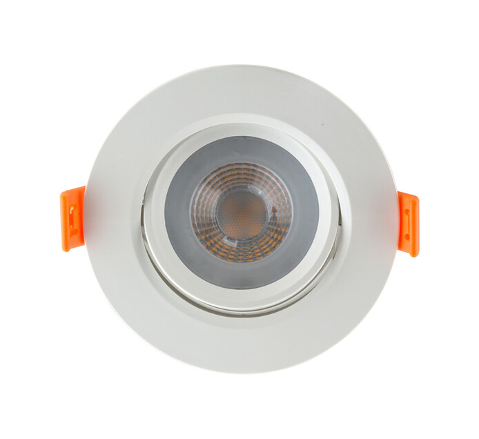 Eurolux 5 W Tiilt LED Downlighter