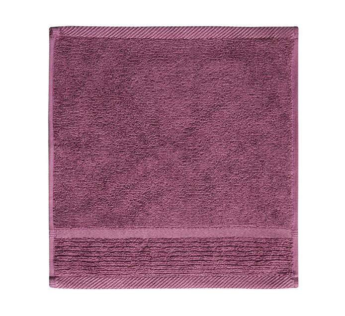 Colibri Capri Face Cloth viola