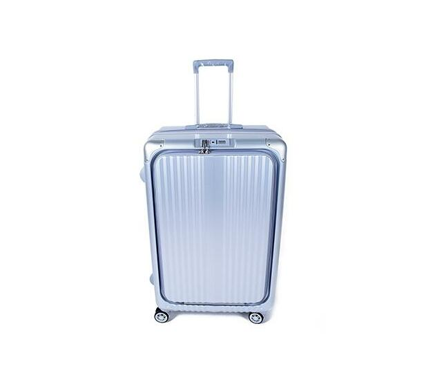 66cm Hardcover Travel Case