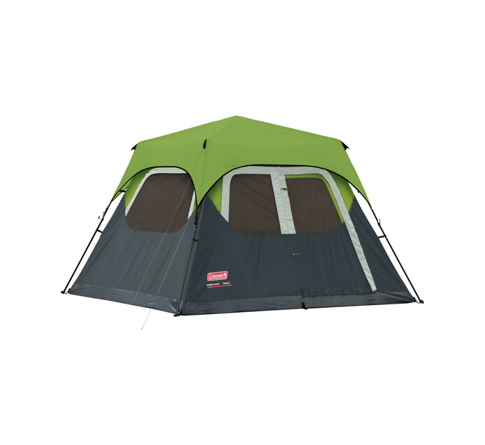 Coleman FastPitch Instant Cabin 6 Tent