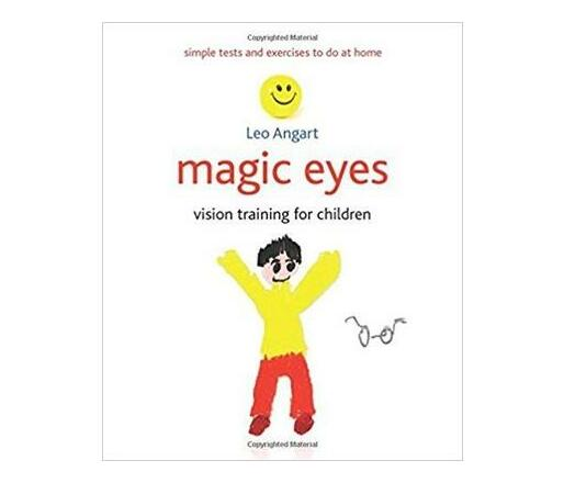 Magic Eyes : Vision Training for Children