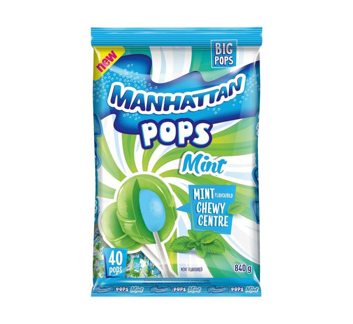 Manhattan Pops MINT (12 x 40's)