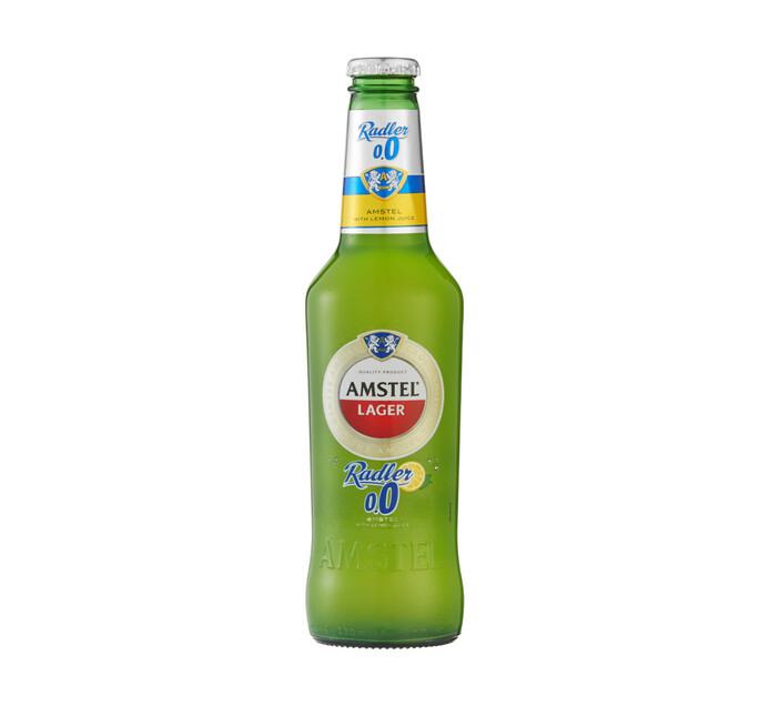 Amstel Radler 0.0 NRBs (6 x 330 ml)