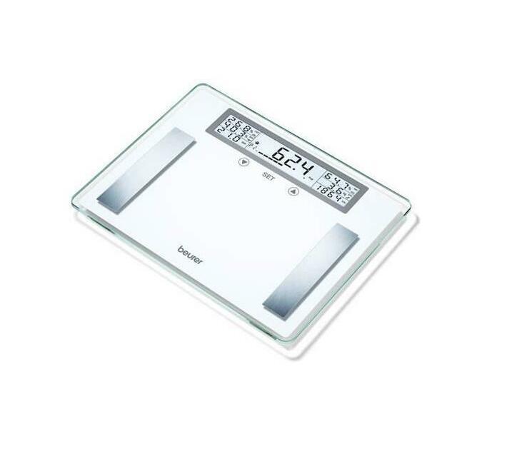 Beurer Diagnostic Premium Scale BG 51 XXL up to 200 kg