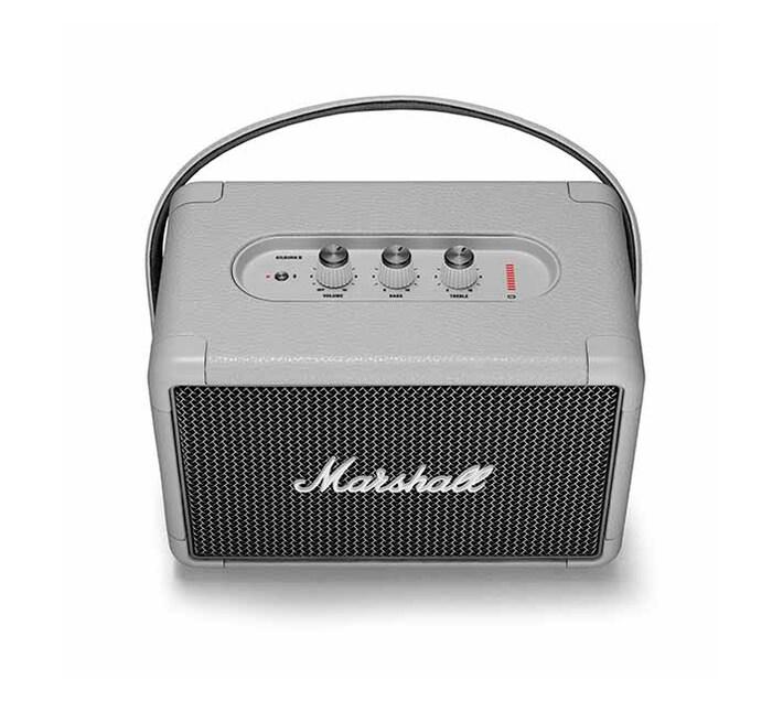 Marshall Killburn II Grey Portable Bluetooth Speaker