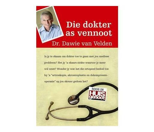 Die Dokter as Vennoot