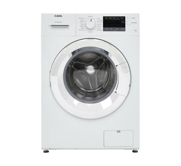 AEG 7 kg Front Loader Washing Machine