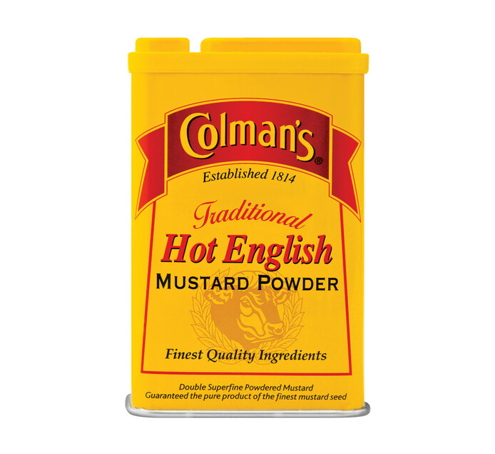 Colmans Dry Mustard Powder (1  x 100g)