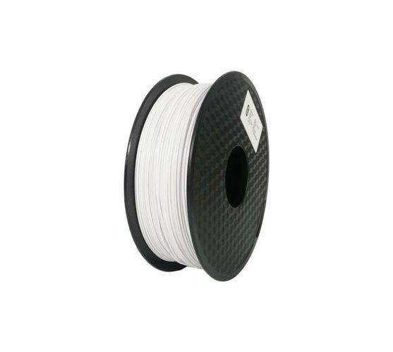 DaVinci Lab PLA 3D printer filament 1.75mm (White)