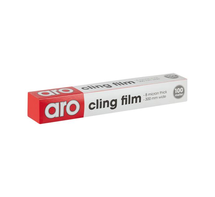 ARO Cling Film Box (1 x 100m x 300mm)