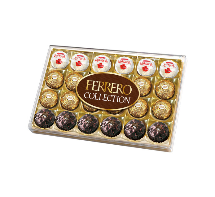 Ferrero Collection T24 Box Chocolates (1 x 269g)