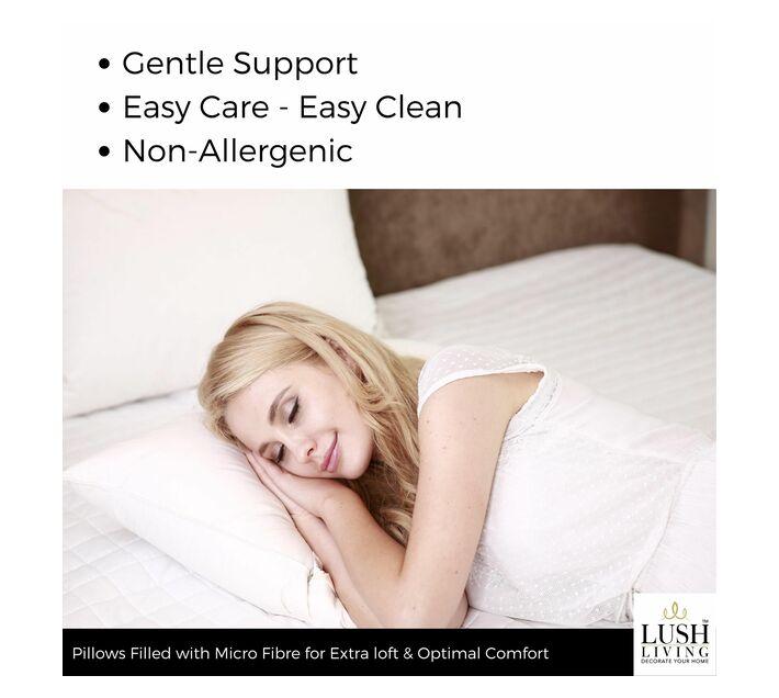 ush Living Duvet Inners Set of 2 - Sleep Solutions - Hotel Range - Set 11 - King