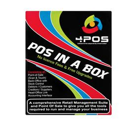 4POS Software Suite