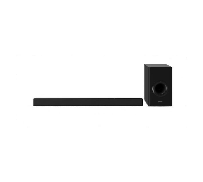 Panasonic 2.1ch Home Theatre sound bar (SC-HTB488EG-K)