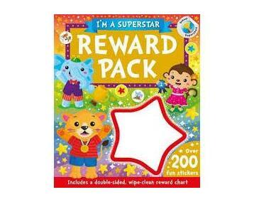 Reward Pack