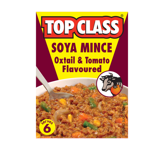 Top Class Soya Mince Oxtail&Tom (5 x 200G)