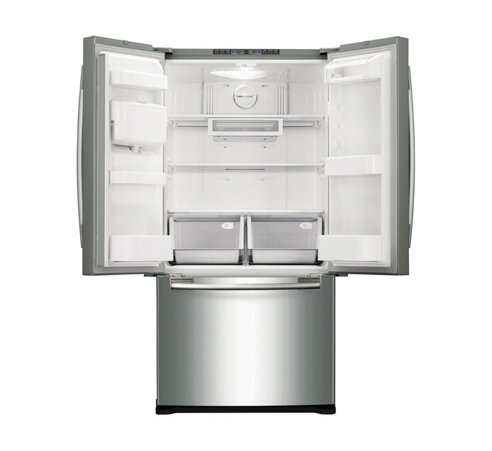 Samsung 488 l French Door Fridge/Freezer with Water and Ice Dispenser