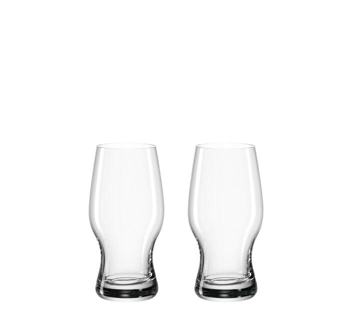 Leonardo Beer Glass Taverna 330 ml Set of 2