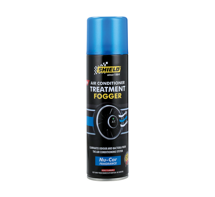 Shield 200ml Fogger Air Conditioner Treatment