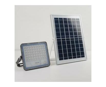 120W Heavy Duty Solar Flood Light – FB-58120