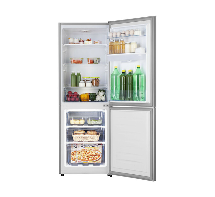 Hisense 228 l Combi Fridge/Freezer with Water Dispenser