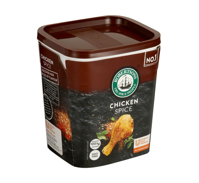Robertsons Chicken Spice (1 kg)
