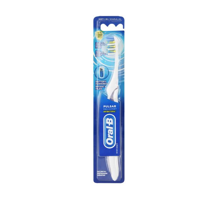 Oral B Antibacterial 35s (1 x 1)