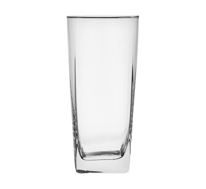 Ocean 405 ml Plaza Hiball Glasses 6-Pack