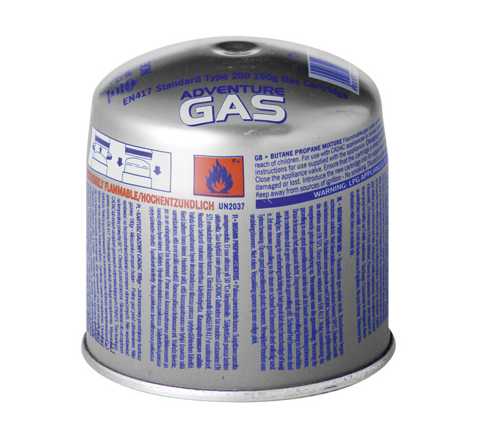 CADAC GAS CARTRIDGE 190G