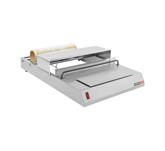 Anvil 38 cm Wrapping Machine