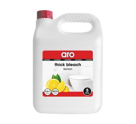 ARO Thin Bleach Lemon (1 x 5l)