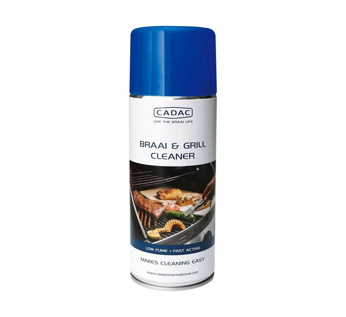 Cadac Braai and grill cleaner