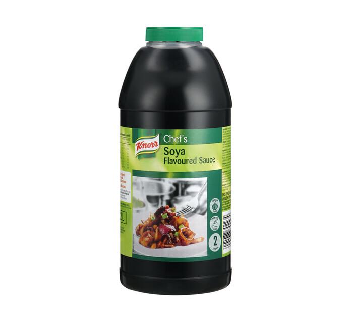 Knorr Soya Sauce (1 x 2L)