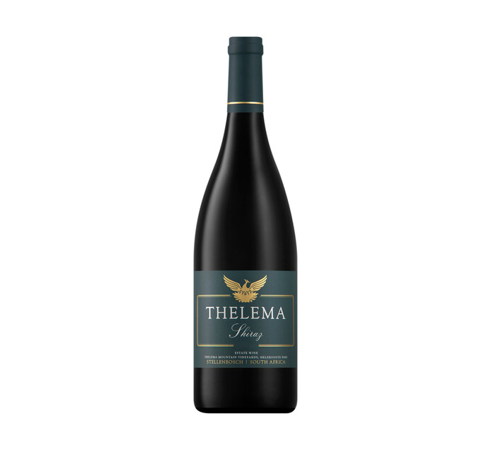 Thelema Shiraz (1 x 750ml)