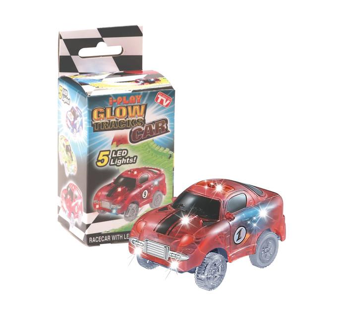 i-Play Glowtracks Car