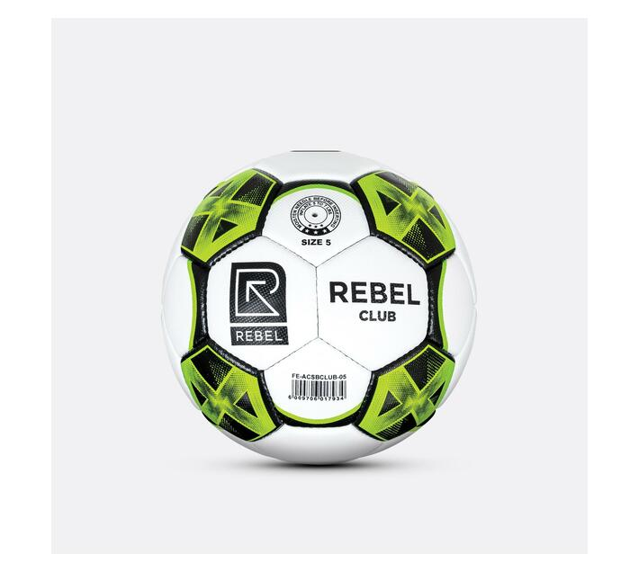 Club Soccer Ball Size 5