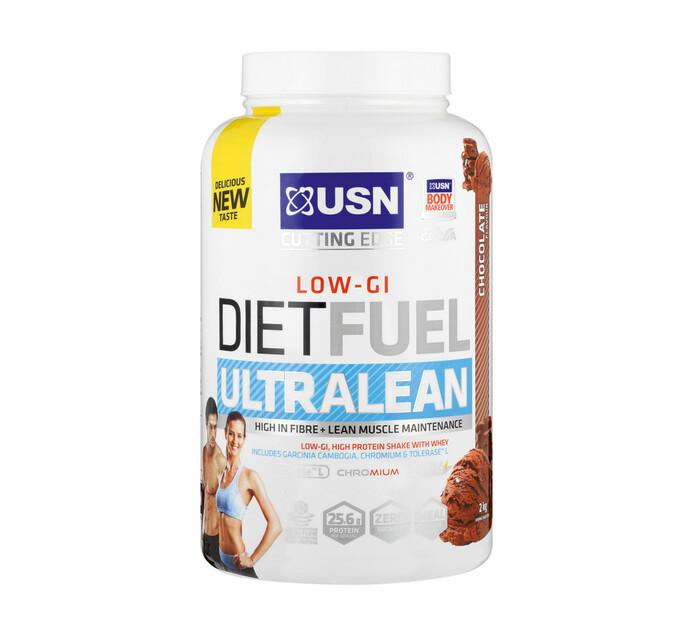 USN 2 kg Diet Fuel
