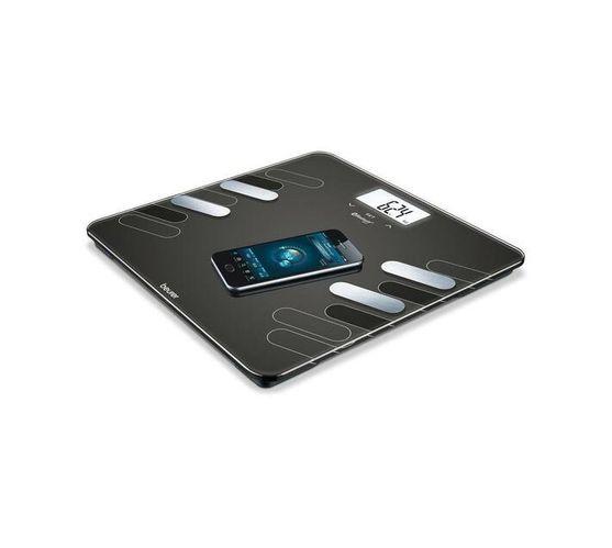 Beurer Diagnostic Bathroom Scale BF 600 +App