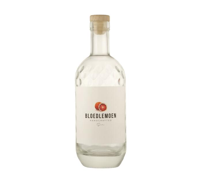 Bloedlemoen Gin (1 x 750ML)
