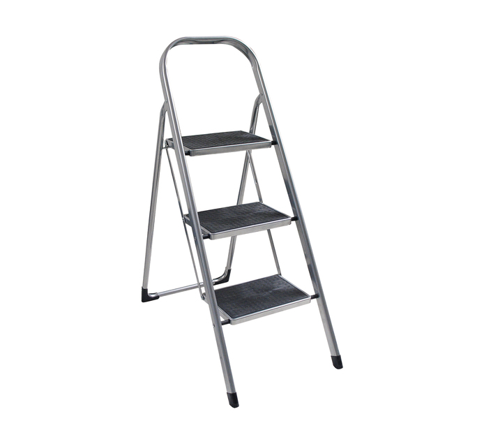 Armour 3-Step Folding Ladder