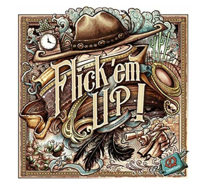 Flick `Em Up 3rd Ed.