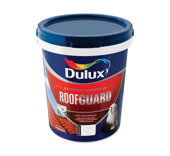 Dulux 20 l Roofguard Grecian grey