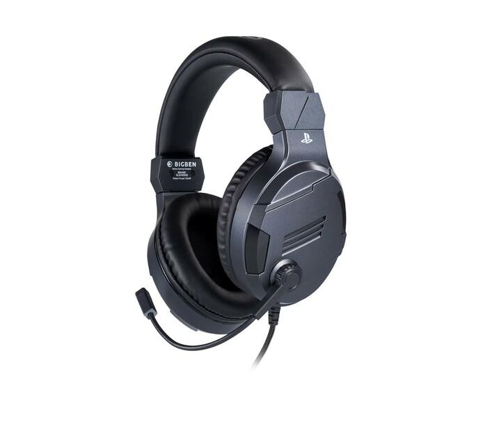 Bigben Stereo Headset