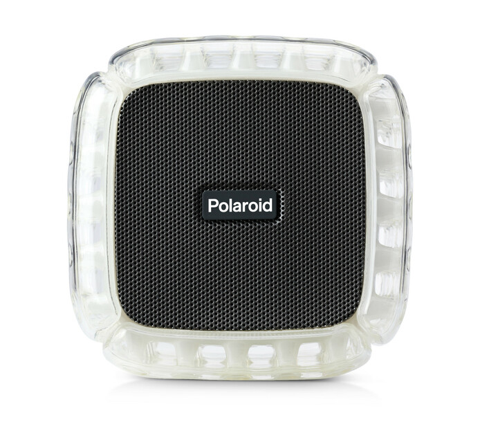 Polaroid Bluetooth Airpad Speaker