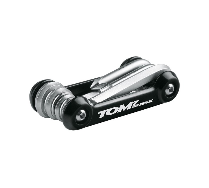 SKS Mini-Tool for Bicycles with 7 Functions Tom 7
