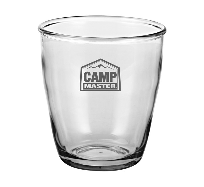 Campmaster Acrylic Short Tumbler
