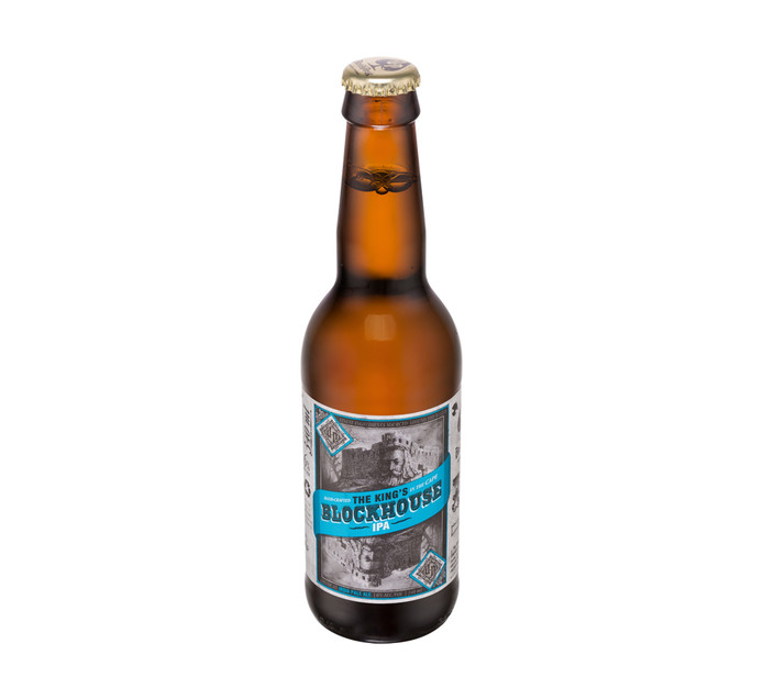 Devil's Peak Kings Blockhouse IPA (6 x 330ml)
