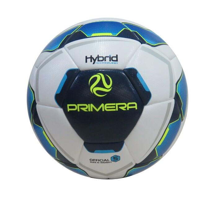 Primera Size 5 PU Mission Soccer Ball