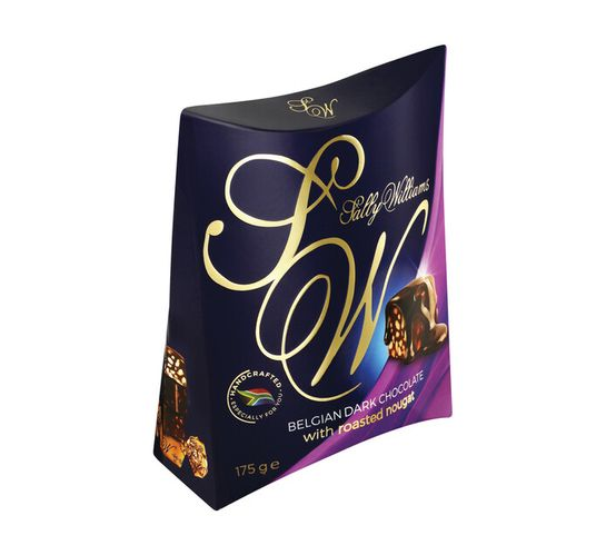 Sally Williams Chocolate Nougat (All variants) (175 g)